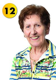 Annie Van Hauthem
