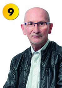 Eddy Mortier