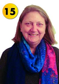 Jeannine Sessler