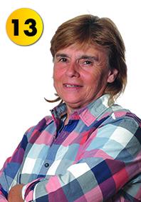 Lieve Van Den Nest