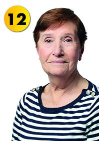 Lucia Van Baden