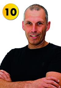 Werner Ost